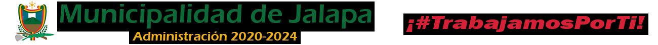 Municipalidad de Jalapa